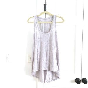 🆕 Eileen Fisher long tank top